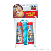 Toy Story Skipping Rope - Child's Activity Toy